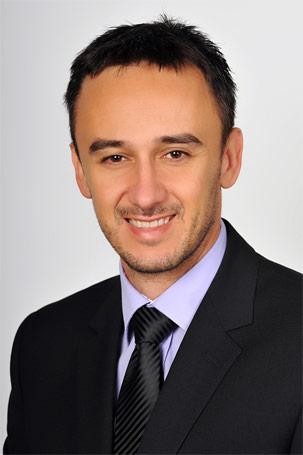 JUDr. Ing. Dušan GRMAN